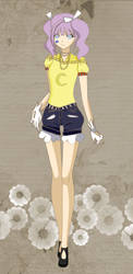 Soul Eater OC: Alice Foster by Misaki-Miho