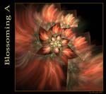 Blossoming A by Xantipa2