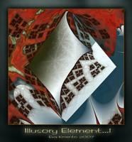 Illusory Element...1 by Xantipa2