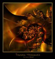 Inward Treasure by Xantipa2