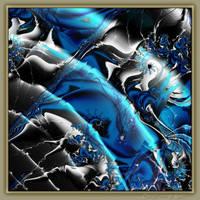 UF09 Blue Energy by Xantipa2