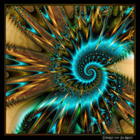 UF09 Time of Spiral 10 by Xantipa2