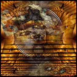 Ab10 Gold Light by Xantipa2