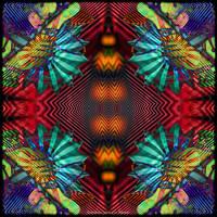 Ab10 Spring Symmetry 2 by Xantipa2