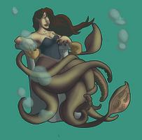 Under da Sea by OttoArantes