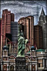 New York New York LV by krasblak