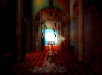Song of Secrets by krasblak