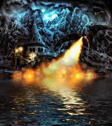 The Lords of Despair by krasblak