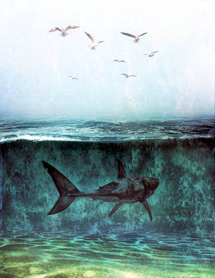 Between Worlds by krasblak