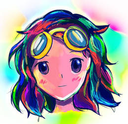 Goggles 2 point 0 by Emesbury1397