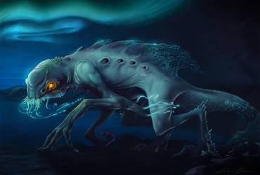 Tide Dweller by ArdentMind