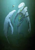 Sub-marino by AltoContrasteStudio