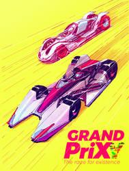 Grand PrixY by AltoContrasteStudio