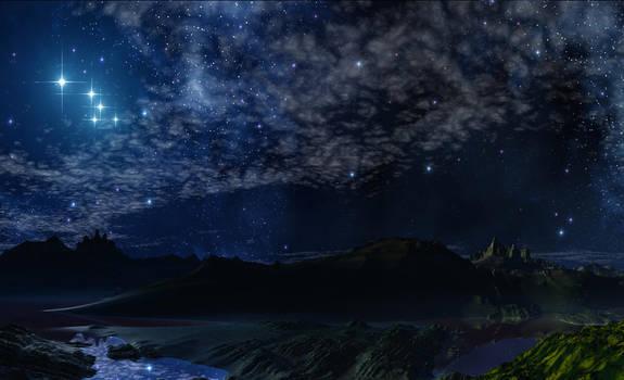A million Wishes by DarkAngelsRhapsody