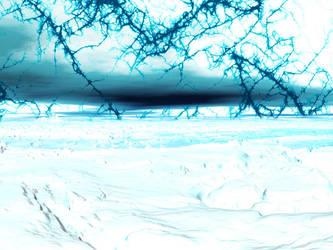 World Of Ice by DarkAngelsRhapsody
