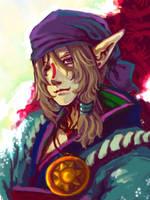 Mr.Kusuriuri by Lylac
