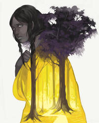 Yellow Mellow by moosmic