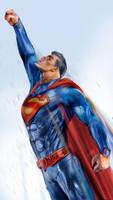 Son of Krypton by uncannyknack