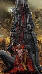 Son of Satan v1.0 WIP by uncannyknack