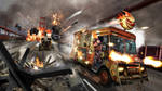 Twisted Metal v1.0 WIP by uncannyknack