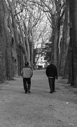 walk away by epaseila