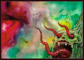 Stratus Infernus by EvilineMoonflesh