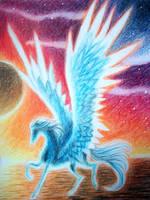 Planet Pegasus by SpartanB214