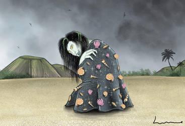 Shellycoat by Louisetheanimator