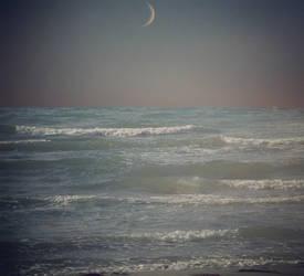 seaside by evapedersen
