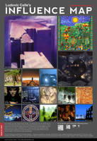 Influence Map 01 by Ludo38