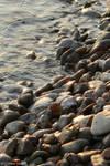 Beach rocks by Ludo38