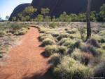 Australia - Uluru walkaround by Ludo38