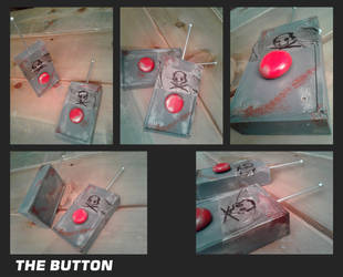 The Doom Button by classicEIGHT