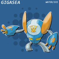 115 Gigasea by Marix20