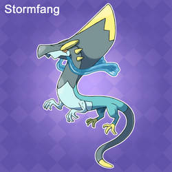 093 Stormfang by Marix20