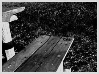 Camarada das horas de espera. by SuUuUu