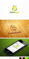 Health and Growth Logo Template by nasirktk