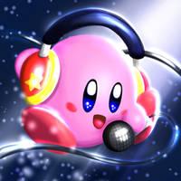 Mike Kirby by dreamingsandwich