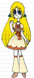 Yukiko formal by lolitasevilla