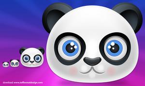 TweePanda Icon by ToffeeNut