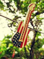 American Music by Sireysi