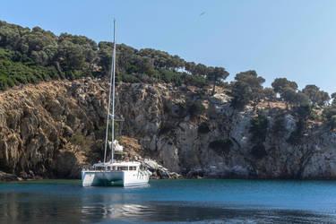 Kelyfos island by MilanNikolaPetrovic