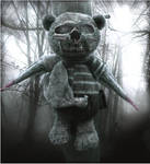 Lost my Teddy by WuRscHtBr0T