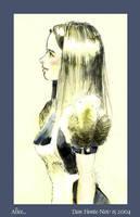 Alice by Lilcochinito