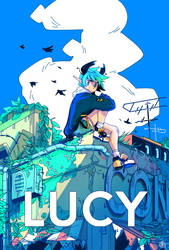 LUCY by DDhew