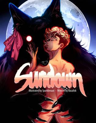 Sundown Cover by DDhew