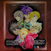 -Risembool Rangers RULE- by MoPotter