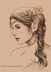 Melian by Sempern0x