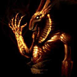 Seth (Mythology) by Satan-The-Adversary