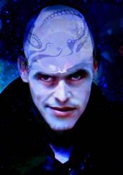 Grim Dafoe by Quantum-Priest